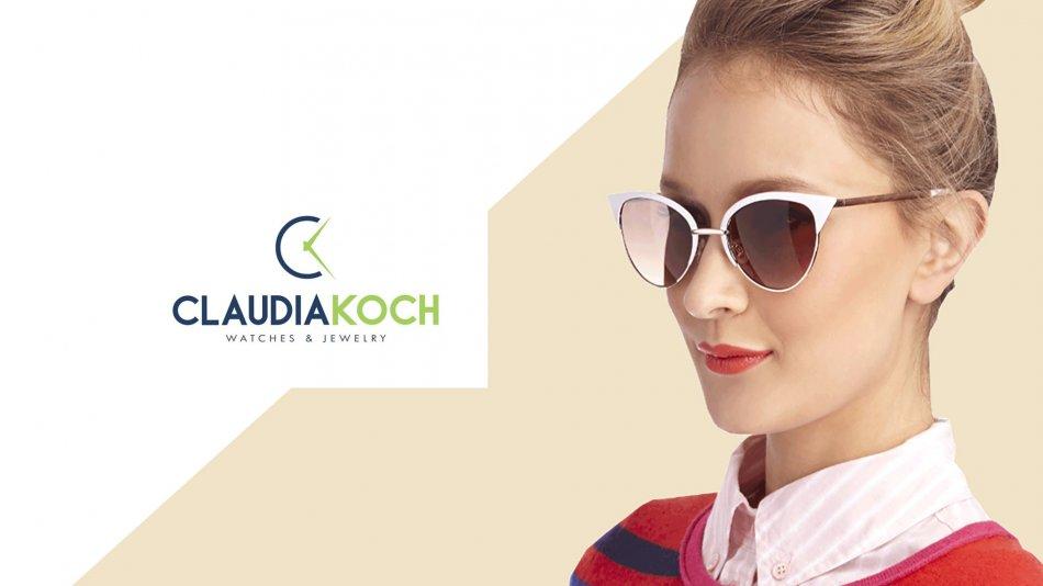 Claudia Koch Watches - Claudia Koch Watches - Lebanon