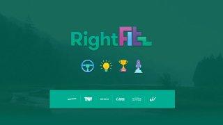 RightFitz Consulting - RightFitz - Luke is great, BLAH BLAH BLAHHH