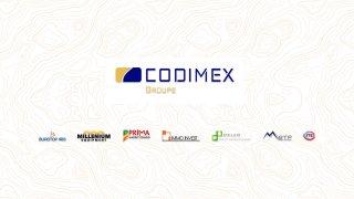 Codimex Groupe